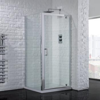 Bc 800 Pivot Shower Door Enclosure Designer Bathroom