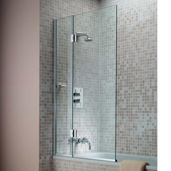 Lcb900 Extended Square Bath Shields And Screens