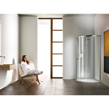 Matki Radiance Nrxc920 Bathroom Shower Enclosure Modern Bathroom