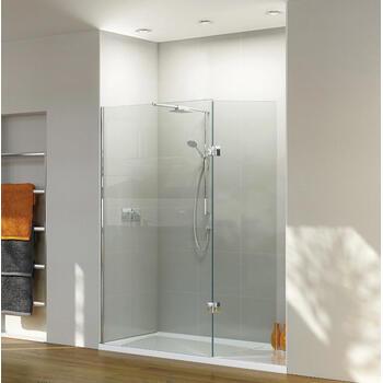NWSR1780TBH Contemporary Design Walk In Shower Enclosure for Modern Bathroom