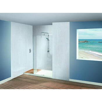 Matki 1506 Walkin Shower Cubicle - 9167