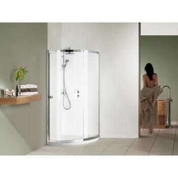 Matki Ncc800 Colonade Quadrant Shower Cubicle - 9194
