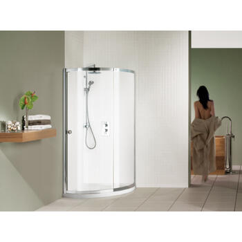 Matki Ncc900 Colonade Quadrant Shower Enclosure - 9195