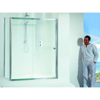Matki Shower Enclosure Nsc7500  Colonade Range - 9216