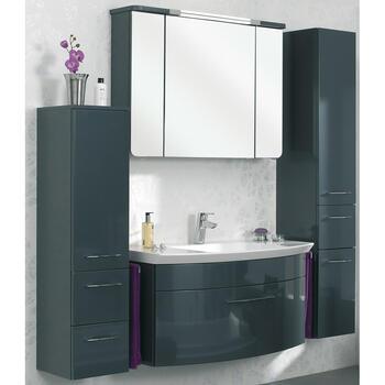 Cassca 1220 X 724 Mirror Cabinet Inc Light - 9840