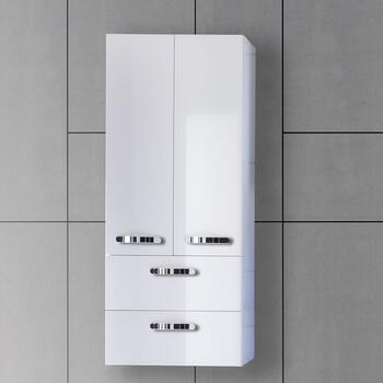 SolitAire 2 Draw 2 Door SideCabinet 1210 X 600 - 9935