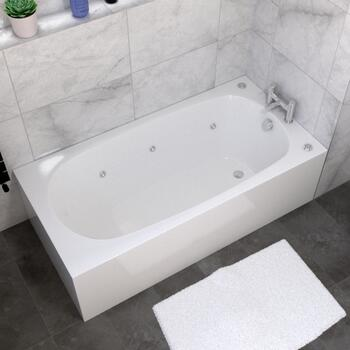 Small Whirlpool Bath