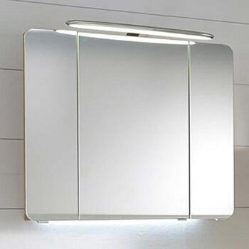 Balto 700mm Bathroom Mirror Cabinet 2 Doors