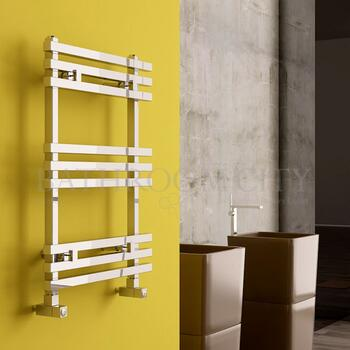 Baron Aluminium bathroom radiator - 178436