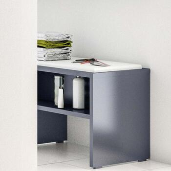 Cassca Bathroom Seating Bench
