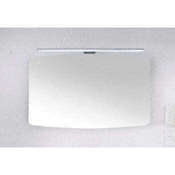rectangle Cassca Bathroom Wall Mirror