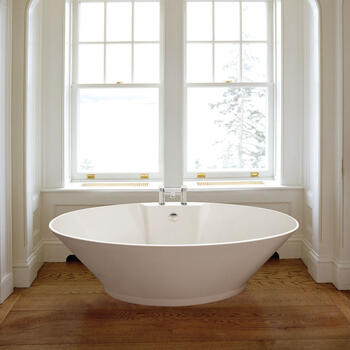 Chalice Major 1780 X 950 X 560 Freestanding Designer Luxury Round Bath