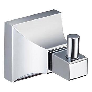 Chancery Robe Hook Unique Design Bathroom Accessory