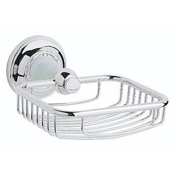 Clifton Soap Basket