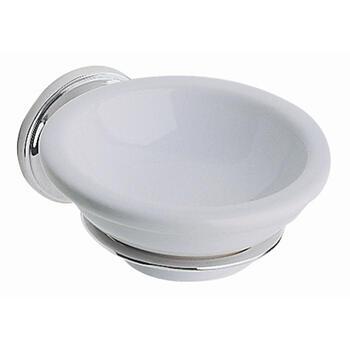 Clifton Soap Dish Designer Bathroom
