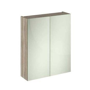 Comination 600 Bathroom Vanity Mirror (Colour Options)