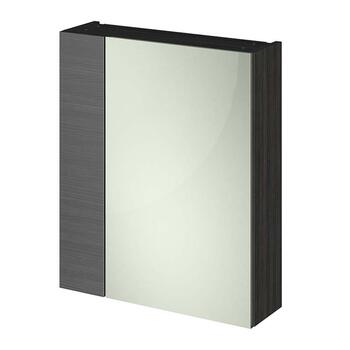 Comination 600 Bathroom Vanity Mirror With Storage (Colour Options)