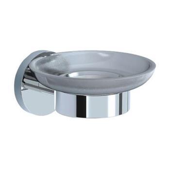 Continental Soap Dish Holder Ellegant Bathroom