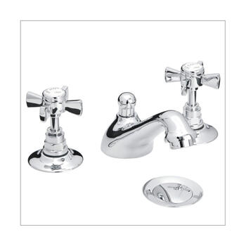 Victorian Traditional Basin tap