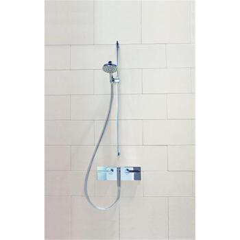 Ex26 Elixir Bathroom Shower Range Round Head