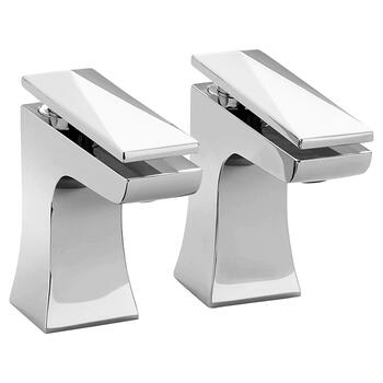 stylish Traditional Double Basin tap
