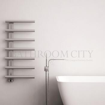 Ivor Stainless Steel Radiator - 178460