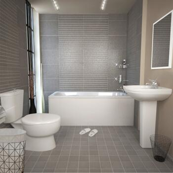 KARIZMA BATH SUITE High Quality