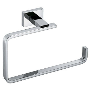 Level Towel Ring