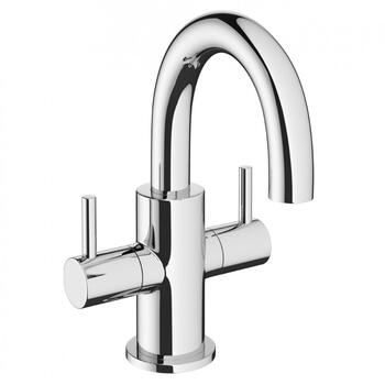 Mike Pro Swan Neck Basin Mini Basin Tap