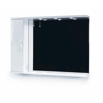 New Ecco 1050  Mirror Cabinet High Quality single