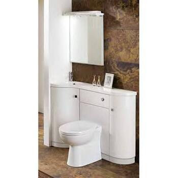 oslo corner combi Furniture Unit 2 Reduced