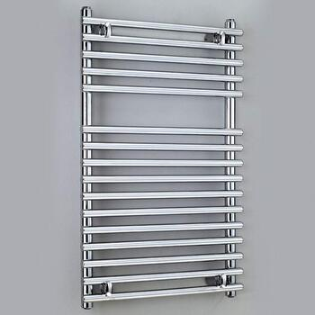 Pavia Designer High Quality Bathroom Flat Towel Rail Radiator