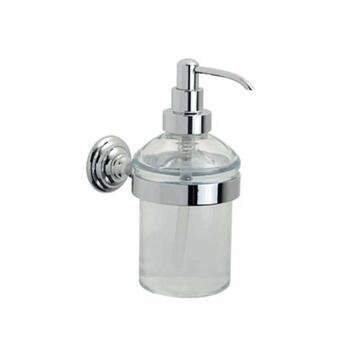 Richmond Wall-Mounted Soap Dispenser