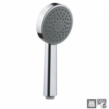 Single Function 95mm Diameter Round Shape Wall MOunted Hand Shower, LP 0.3
