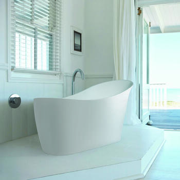 Slipper Free Standing Bath 1589mm  Bathroom
