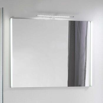 rectangle Solitaire 6900 Mirror with Indirect LED lighting