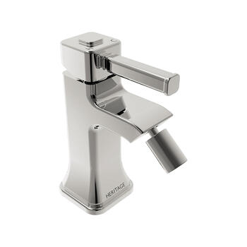 Somersby Bidet Mixer Chrome