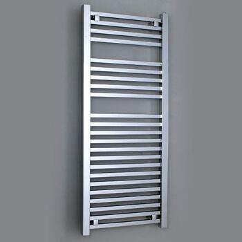 Sophia Designer Radiator High Quality Bathroom Flat Towel Rail
