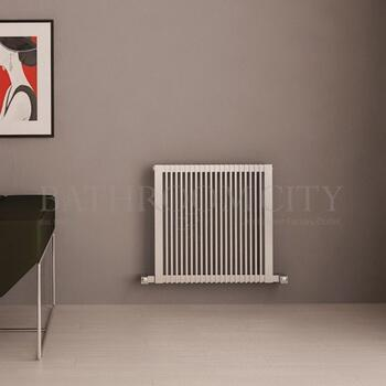 Stripe Stainless Steel radiator - 178497