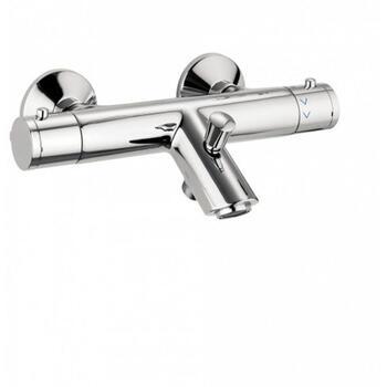 Thermo Sv Kia Thermostatic Bath Swr Mixer Brilliant lever standard Shower Taps