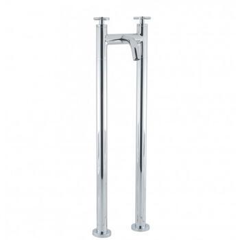 Totti Bath Legs Floor Standing