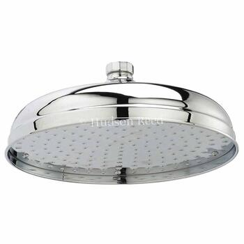 Traditional 12 inch Shower Round Head