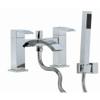 inspirational Modern bath mixer taps with shower head
