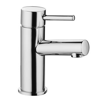 Zoo Mini Mono Basin Mixer Single Lever