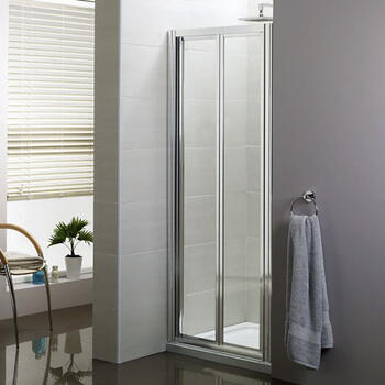 Bc Bifold Shower Door Fashionable Stylish Bathroom Accessory