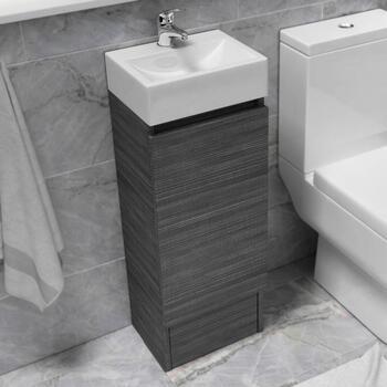 Small Bathroom Vanity Units Basins Bathroom City