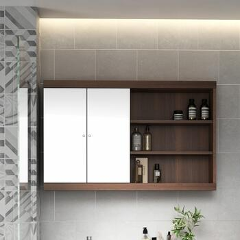 Lucido Mirror Cabinet - 16820