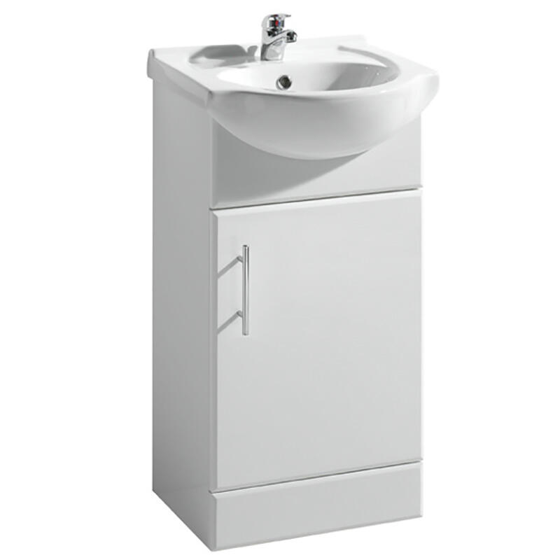 NEW ECCO 450 BASIN UNIT