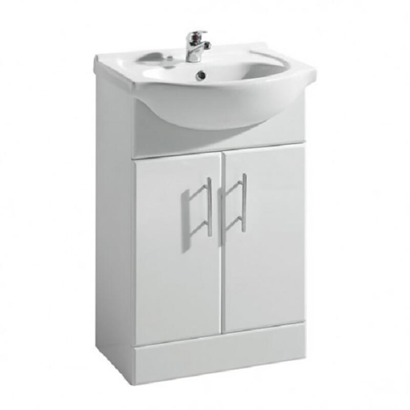 NEW ECCO 650 BASIN UNIT