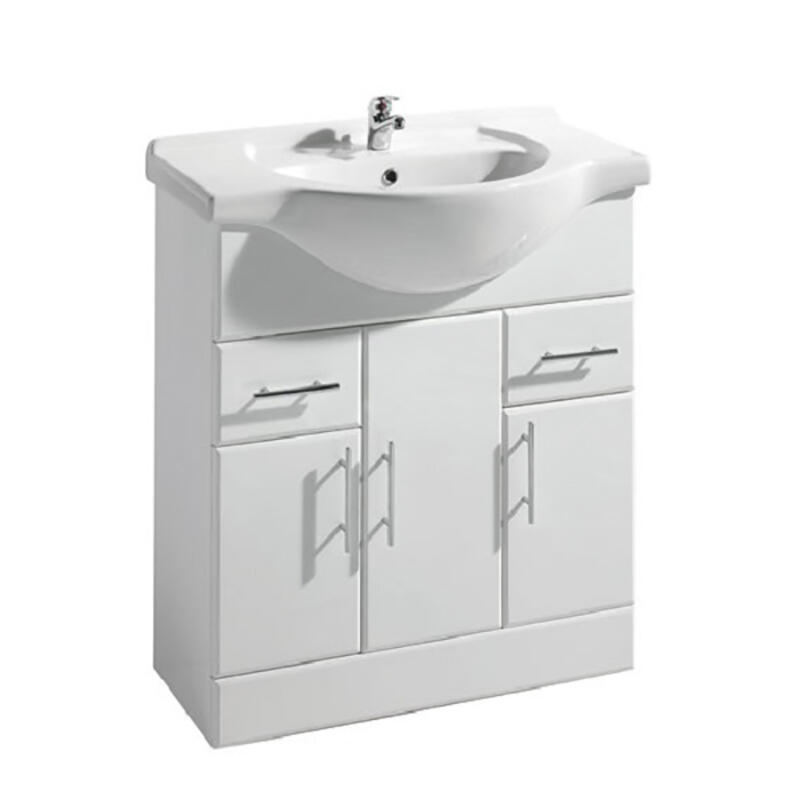 NEW ECCO 750 BASIN UNIT